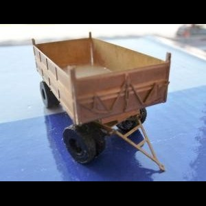 TT - BSS PS2 16.12 - Tilting trailer