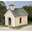 TT - Small chapel (unassembled kit)