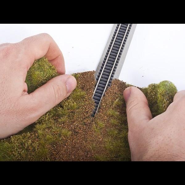 Pojezdy Eu Grass Mats F541 Embankment Spring