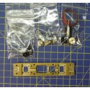 TT – Boggie for M131 – unassembled kit