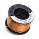 Copper wire (varnished) 0.4mm - 50g