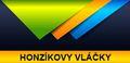 Logo stránek Honzíkovy vláčky