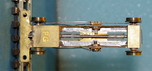 Pojezd MUV se silikonovými spojkami